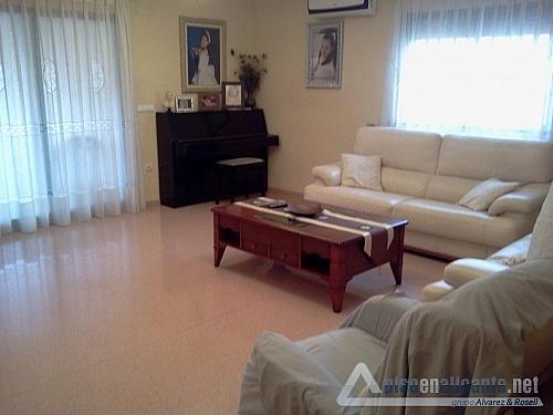 No disponible - Piso en alquiler opción compra en Alicante/Alacant - 158343104