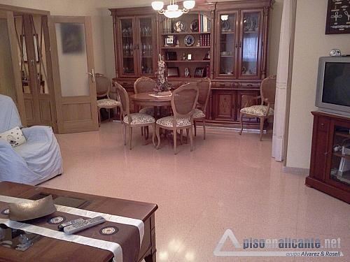 No disponible - Piso en alquiler opción compra en Alicante/Alacant - 158343107