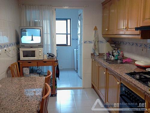 No disponible - Piso en alquiler opción compra en Alicante/Alacant - 158343113