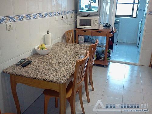 No disponible - Piso en alquiler opción compra en Alicante/Alacant - 158343116