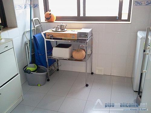 No disponible - Piso en alquiler opción compra en Alicante/Alacant - 158343119