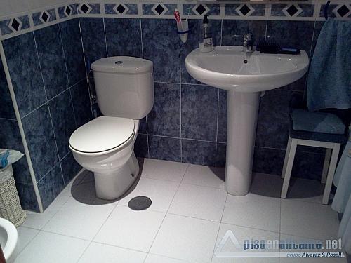 No disponible - Piso en alquiler opción compra en Alicante/Alacant - 158343122