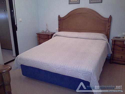No disponible - Piso en alquiler opción compra en Alicante/Alacant - 158343125