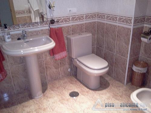 No disponible - Piso en alquiler opción compra en Alicante/Alacant - 158343128