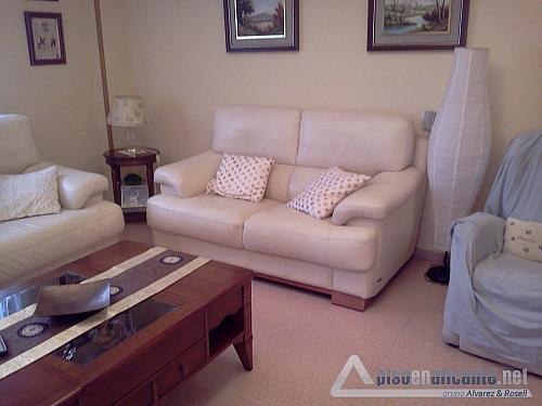 No disponible - Piso en alquiler opción compra en Alicante/Alacant - 158343131