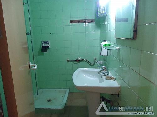 No disponible - Local comercial en alquiler en Alicante/Alacant - 158344391
