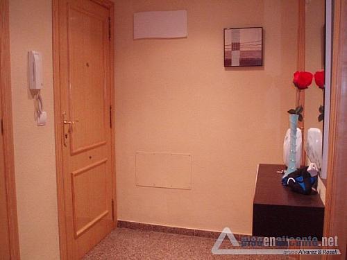 No disponible - Piso en alquiler opción compra en Ciudad de Asis en Alicante/Alacant - 158345429