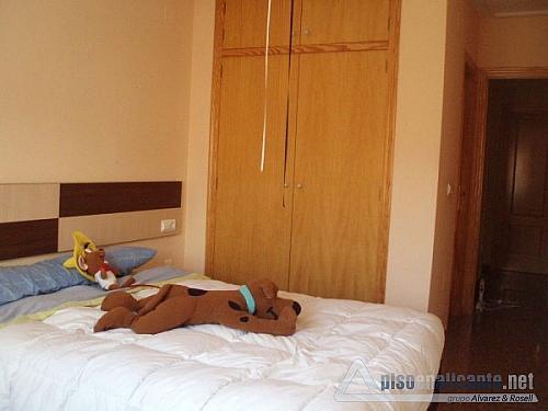 No disponible - Piso en alquiler opción compra en Ciudad de Asis en Alicante/Alacant - 158345432