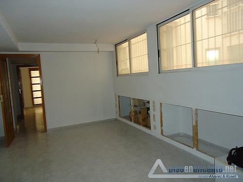 No disponible - Local comercial en alquiler en Los Angeles en Alicante/Alacant - 158345816