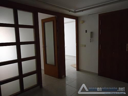No disponible - Local comercial en alquiler en Los Angeles en Alicante/Alacant - 158345822