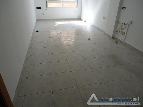 No disponible - Local comercial en alquiler en Los Angeles en Alicante/Alacant - 158345825