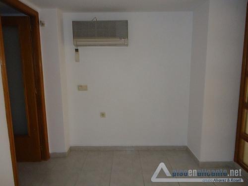 No disponible - Local comercial en alquiler en Los Angeles en Alicante/Alacant - 158345828