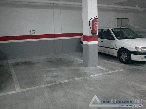 No disponible - Piso en alquiler opción compra en San Blas - Santo Domingo en Alicante/Alacant - 158346830