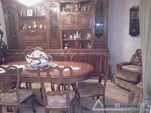 No disponible - Piso en alquiler opción compra en San Blas - Santo Domingo en Alicante/Alacant - 158346836