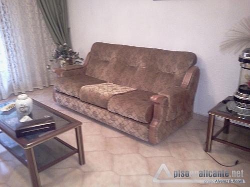 No disponible - Piso en alquiler opción compra en San Blas - Santo Domingo en Alicante/Alacant - 158346839