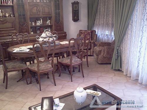 No disponible - Piso en alquiler opción compra en San Blas - Santo Domingo en Alicante/Alacant - 158346845