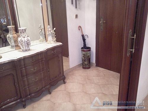 No disponible - Piso en alquiler opción compra en San Blas - Santo Domingo en Alicante/Alacant - 158346848