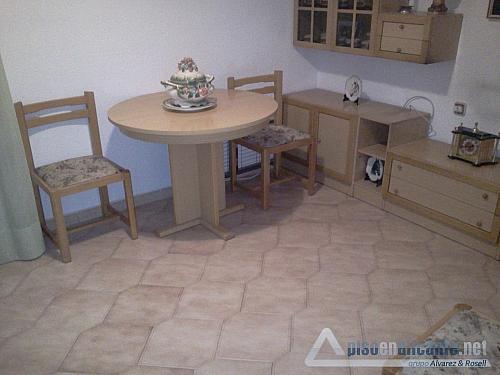 No disponible - Piso en alquiler opción compra en San Blas - Santo Domingo en Alicante/Alacant - 158346854