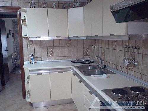 No disponible - Piso en alquiler opción compra en San Blas - Santo Domingo en Alicante/Alacant - 158346869