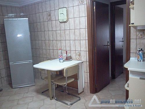 No disponible - Piso en alquiler opción compra en San Blas - Santo Domingo en Alicante/Alacant - 158346872