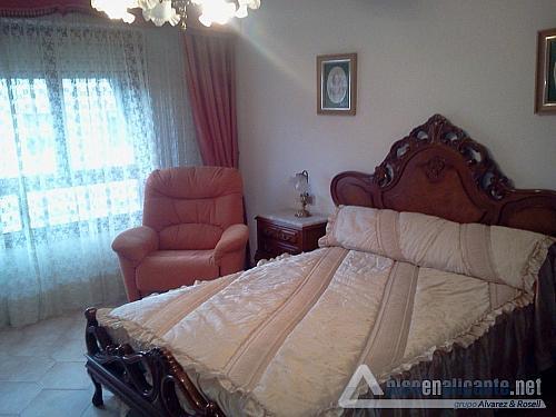 No disponible - Piso en alquiler opción compra en San Blas - Santo Domingo en Alicante/Alacant - 158346881
