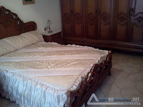 No disponible - Piso en alquiler opción compra en San Blas - Santo Domingo en Alicante/Alacant - 158346884