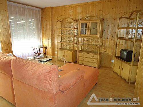 PISO EN LOS ANGELES - Piso en alquiler opción compra en Los Angeles en Alicante/Alacant - 381816070