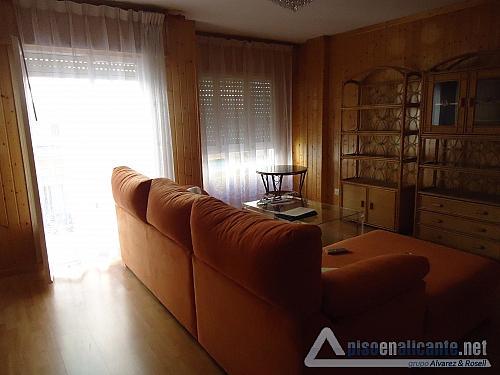 PISO EN LOS ANGELES - Piso en alquiler opción compra en Los Angeles en Alicante/Alacant - 381816073