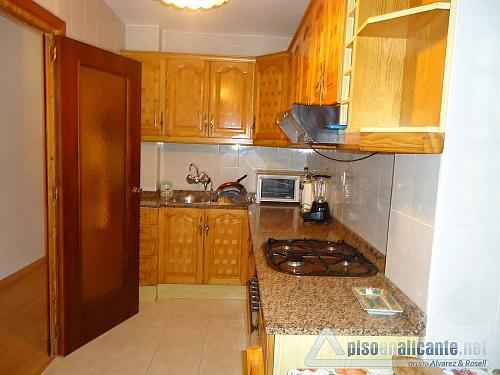 PISO EN LOS ANGELES - Piso en alquiler opción compra en Los Angeles en Alicante/Alacant - 381816079