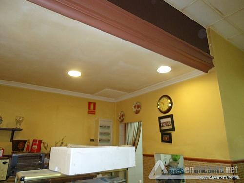 No disponible - Local comercial en alquiler en Los Angeles en Alicante/Alacant - 158350718
