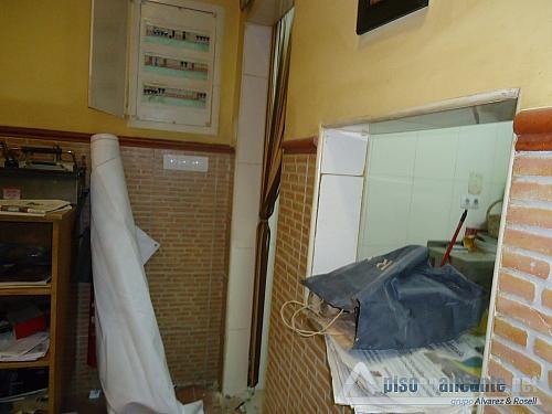 No disponible - Local comercial en alquiler en Los Angeles en Alicante/Alacant - 158350727