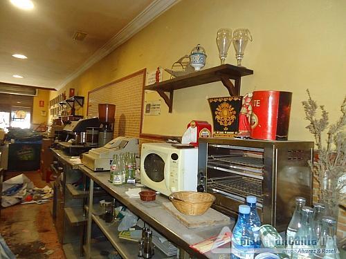 Bar en alquiler sin traspaso - Local comercial en alquiler en Los Angeles en Alicante/Alacant - 209371209