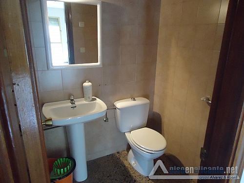 No disponible - Local comercial en alquiler en Benalúa en Alicante/Alacant - 158351381