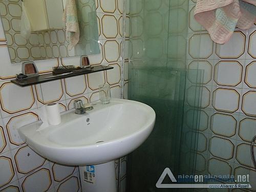 No disponible - Local comercial en alquiler en Alicante/Alacant - 158352965