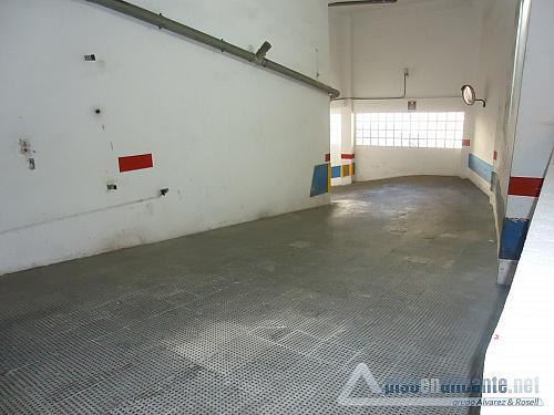 No disponible - Garaje en alquiler en Alicante/Alacant - 158352986