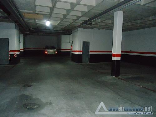 No disponible - Garaje en alquiler en Playa de San Juan - 158353097
