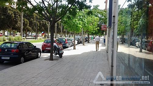 No disponible - Local comercial en alquiler en Playa de San Juan - 158354006