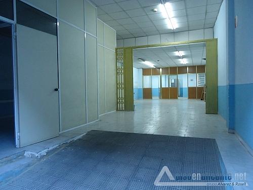 No disponible - Local comercial en alquiler en Alicante/Alacant - 158354441