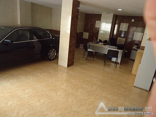 No disponible - Local comercial en alquiler opción compra en Alicante/Alacant - 158359670