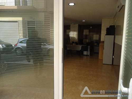 No disponible - Local comercial en alquiler opción compra en Alicante/Alacant - 158359673