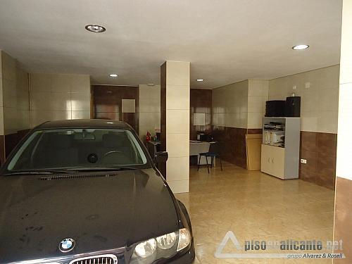 No disponible - Local comercial en alquiler opción compra en Alicante/Alacant - 158359676