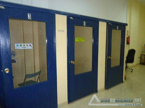 No disponible - Local comercial en alquiler en Los Angeles en Alicante/Alacant - 158363177