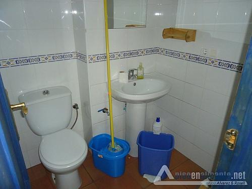No disponible - Local comercial en alquiler en Los Angeles en Alicante/Alacant - 158363183