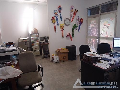 No disponible - Local comercial en alquiler en Los Angeles en Alicante/Alacant - 158561468