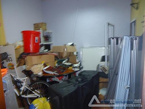 No disponible - Local comercial en alquiler en Los Angeles en Alicante/Alacant - 158561474