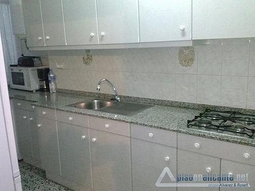 No disponible - Piso en alquiler opción compra en Alicante/Alacant - 158561825