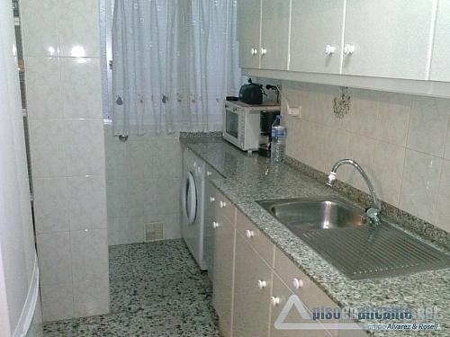 No disponible - Piso en alquiler opción compra en Alicante/Alacant - 158561828