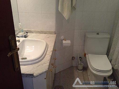 No disponible - Piso en alquiler opción compra en Alicante/Alacant - 158561843