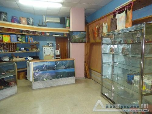 No disponible - Local comercial en alquiler en Los Angeles en Alicante/Alacant - 158562401