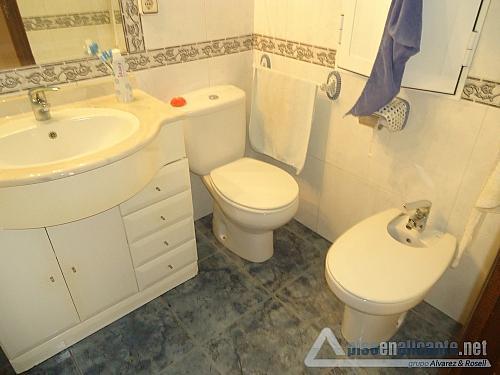 No disponible - Piso en alquiler opción compra en Tombola en Alicante/Alacant - 160768295